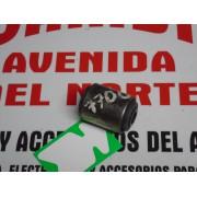 CASQUILLO BRAZO SUSPENSION DELANTERO RENAULT 21 REF ORG, 7700754515