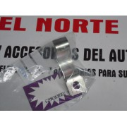 BRIDA PUNTAL BARRA ESTABIIZADORA RENAULT 9-11-SUPERCINCO 19 CLIO REF ORG, 7700680098