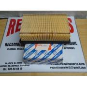 FILTRO AIRE FIAT BRAVA BRAVO MAREA ALFA ROMEO 145 155 146 REF ORGG, 0046481588