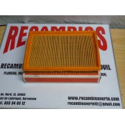 FILTRO AIRE FORD ORION ESCORT 1600 D REF ORG, 5029853