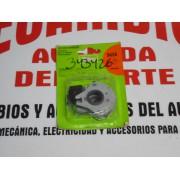 PLATINOS DELCO MARCHAL CITROEN GS GSA CX AMI RF, MARCHAL 343426