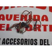 PLATINOS DELCO DULCELIER TALBOT SAMBA REF VALEO 343312