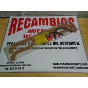 JUEGO JUNTAS CARTER RENAULT 4-5-6-8-10-12- REF AJUSA R2500A
