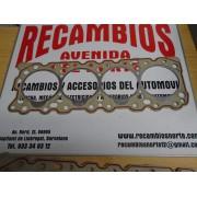 JUNTA CULATA ORIGINAL SEAT RITMO RONDA IBIZA MALAGA DIESEL REF X039443380