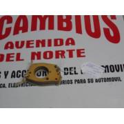 FIBRA CARBURADOR ENTRECUERPOS WEBER OPEL CORSA Y KADETT 1200S REF 31076