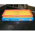 Filtro de aire FORD ESCORT y ORION 1.8D