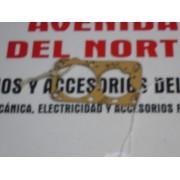 JUNTA TAPA MONOCUERPO SOLEX RENAULT 9 11 5GTL REF 30278