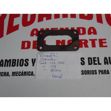 BAQUELITA CARBURADOR BRESEL SEAT 127 1100 CC 128 RITMO