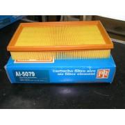 Filtro de aire FORD FIESTA 1.6 16V y 1.8 XR2I 16V