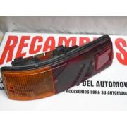 PILOTO TRASERO DERERCHO COMPLETO CON PORTALAMPARAS SEAT 127 1º SERIE