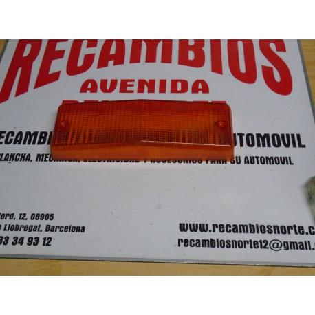 TULIPA AMBAR PILOTO TRASERO DERECHO SEAT 124 D