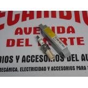 JUEGO DE 4 BUJIAS RENAULT LAGUNA CLIO MEGANE Y OTROS REF ORG, 7700103502