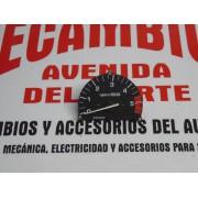 RELOJ CUENTA KILOMETROS SEAT TOLEDO REF RORG, 64049040/0007