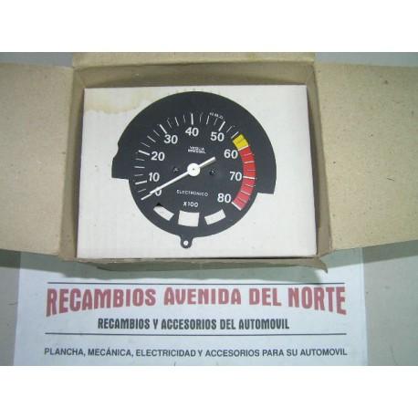 CUENTAREVOLCIONES SEAT 128 LF-950008.01