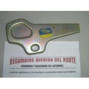 SOPORTE PARACHOQUES DELANTERO IZQUIERDO SEAT 128