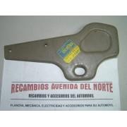 SOPORTE PARACHOQUES DELANTERO DERECHO SEAT 128