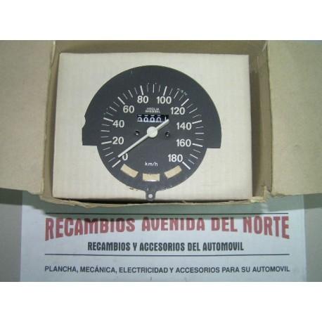 CUENTA KILOMETROS SEAT 128