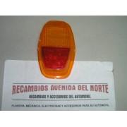 * TULIPA TRASERA DERECHA AMBAR SEAT 128