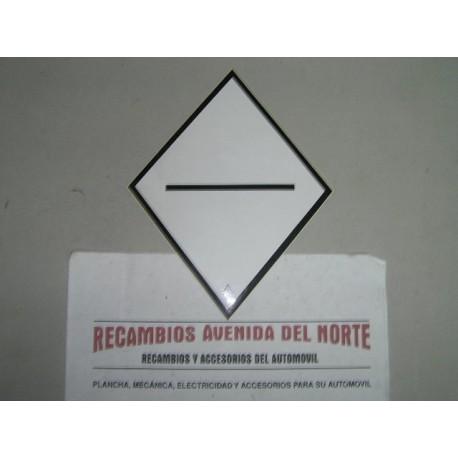 ADHESIVO CLASICO TRANSPORTE NACIONAL PARTICULAR FURGONETA
