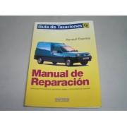 MANUAL DE TALLER RENAULT EXPRESS GUIA DE TASACIONES