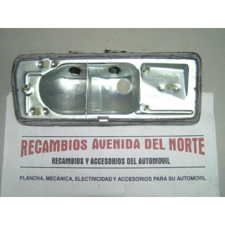 CARCASA PILOTO TRASERO IZQUIERDO RENAULT 12 S