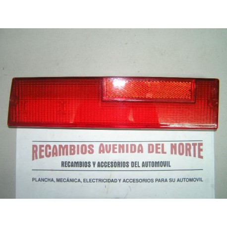 TULIPA TRASERA IZQUIERDA SEAT 131 MIRAFIORI
