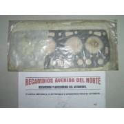 * JUNTA CULATA RENAULT 4CV MOTORES R1060 Y R2070