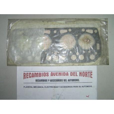 JUNTA CULATA RENAULT 4CV MOTORES R1060 Y R2070