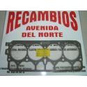 JUNTA DE CULATA SEAT 124, 128, SPORT, RITMO 65, RONDA 65, MOTORES 1200CC