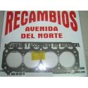 JUNTA DE CULATA TALBOT SIMCA 1200 ESPECIAL Y CHRYSLER 150