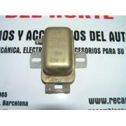 REGULADOR ALTERNADOR FEMSA GRO12-3 SEAT 133, 127, 124, 131, 132 Y SPORT