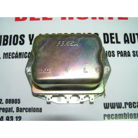 REGULADOR GRK12-12 SIMCA 1000 GT Y SIMCA 1000 RALLYE