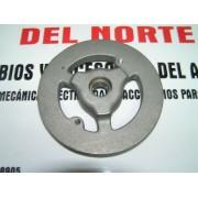 TAPA DINAMO FEMSA 13309-1 SIMCA 900 Y 1000, PEUGEOT 404