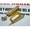 BOBINA INDUCTORA MOTOR ARRANQUE FEMSA 9814-2 RENAULT ONDINE Y GORDINI, R-4 R-8 Y R-10 AÑOS 62/67 PARA ARRANQUE MTA12-4