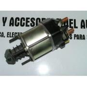SOLENOIDE AUTOMATICO MOTOR DE ARRANQUE FEMSA 10332-5 SIMCA 900 1000 ESPECIAL GT RALLYE 1200 Y 1200 ESPECIAL