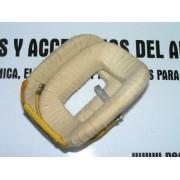 BOBINA INDUCTORA DINAMO FEMSA 9863 SIMCA 900, 900 ESPECIAL, 1000, 1000 ESPECIAL, RENAULT 4 (63-67)