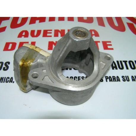 SOPORTE CARCASA MOTOR ARRANQUE FEMSA 9829 RENAULT GORDINI, ONDINE, R4, R8 Y R10 MOTOR MTA12-4 (1962-1967)