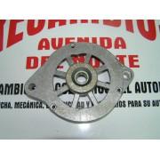 TAPA SOPORTE ALTERNADOR MONREVIL SA-2010 SEAT 124, 124 SPORT, 131 Y 132 ALTERNADORES ALB40 Y ALB40N