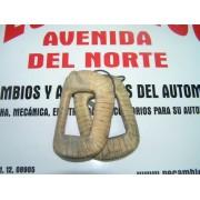 BOBINA INDUCTORA DINAMO FEMSA 17260-2 RENAULT 4, 5, 6 Y 7