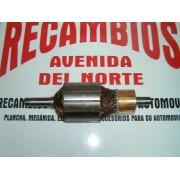 INDUCIDO DINAMO FEMSA 10791-1 SEAT 1500 CON DINAMO FEMSA DNB12-2