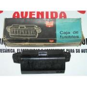 CAJA FUSIBLES FEMSA CFB8-10 SEAT 133