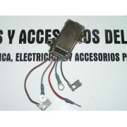 REGULADOR ALTERNADOR FEMSA 9190330602-706 RENAULT 18