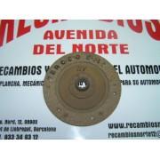 DISCO EMBRAGUE VALEO 69165 CITROEN 2CV AZL Y AZU