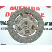 DISCO EMBRAGUE SIMCA 1200 DESDE MARZO DE 1975