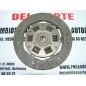 DISCO EMBRAGUE RENAULT 5 TS, R12, R12 S, R12 TS, R18 GTL