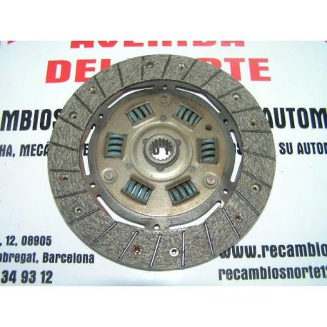 DISCO EMBRAGUE VALEO 616754 SEAT IBIZA MALAGA 1.2 Y 1.5