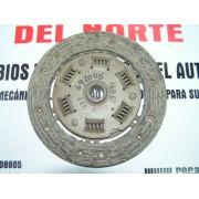 DISCO EMBRAGUE VALEO 692046 RENAULT 4, R5 TL, R6 L, R7 TL, R7 GTL, R8, R10