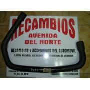 MANGUITO INFERIOR RADIADOR CITROEN BX 16 METALCAUCHO 7593