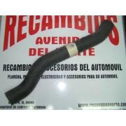 MANGUITO SUPERIOR RADIADOR CITROEN C-15 E, VISA GASOLINA METALCAUCHO 7781