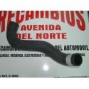 MANGUITO INFERIOR RADIADOR FORD FIESTA 1.3-1.4 ('83-'86) METALCAUCHO 8037
